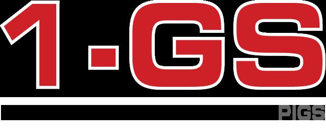 1-GS Swine Logo