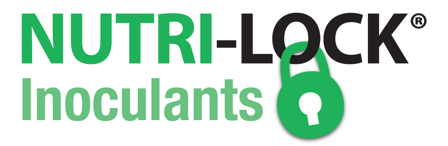 NUTRI-LOCK Inoculants Logo