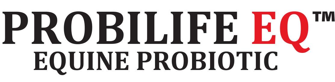 Probilife EQ - Equine Probiotic Logo