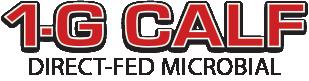 1-G Calf Logo